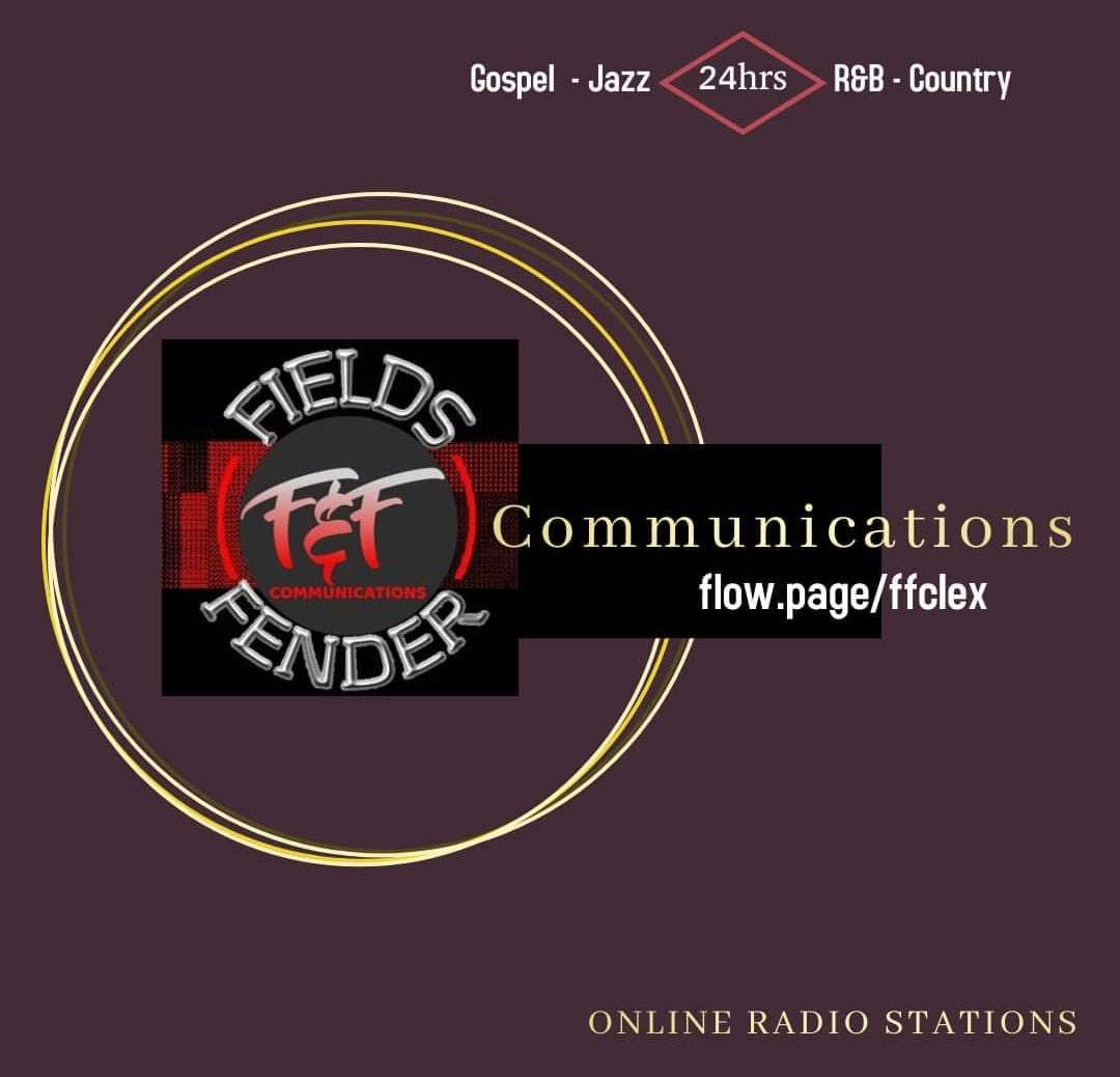 Fields and Fender Communications